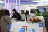 第77屆中國教育裝備展示會三步科技不斷升級