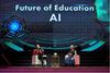 TutorABC聘机器人Sophia担任AI教师,让 AI 和教育走得更近?