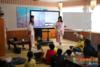 山东外贸职业学院举办2019年职业教育活动周校园开放日活动