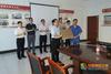 齊魯工業大學(山東省科學院)與青州市開展多方位合作