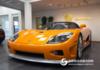 科尼賽克頂級跑車:探測與掃描助夢成真