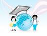 全通教育在線教育產品,推動教育信息化進程