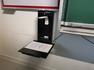 不忘初心深耕教育装备行业,碧海扬帆推出全国首款带智能遥控的视频展台