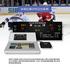 凱哲視訊冰球計時記分軟件裁判控制臺打分器計時器冰球監門燈判罰計時器
