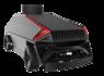 钢铁侠科技无人驾驶竞速车