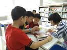 以读促教,以劳培德——广州市中学生劳动技术学校星级书屋