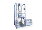 Armfield品牌  教学实验示教仪器及装置  UOP3蒸馏塔