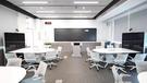 華南理工大學建設智慧教室,開啟智慧教育新模式