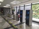 中国人民大学图书馆选用龙典自助图书消毒机