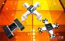 八爪鱼教育新品海芽模块机器人