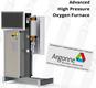 高压氧气氛退火装置在钙钛矿化合物Nd1-xSrxNiO3材料制备中的应用进展