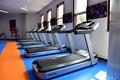 两组测试,二十四项专利,英派斯致力于高品质健身器材