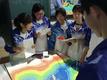 應用為王,看青島第67中學一節地理課堂的精彩