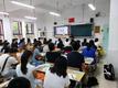 上海仁禾:上海園西小學校園錄直播多功能廳培訓室