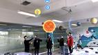 國內首創!影創科技攜手建平中學打造K12混合現實全息教室