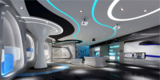 虚拟现实VR方案商、数字展厅、户外投影