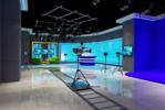 北极环影-超高清、多功能校园电视台--定制方案