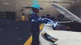 新能源汽车实训人身安全应急演练系统