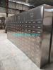 定制不锈钢活动柜文件柜抽屉储物柜档案柜更衣柜工厂定制