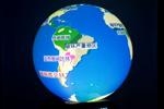 百诺教育科技 数字星球球幕播放系统