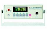 数显直流低电阻测试仪