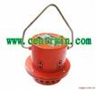 矿用本安型声光报警器 型号:BMZKXB-A