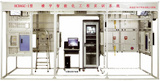 樓宇對講與門禁系統實訓裝置