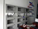物证柜 电子物证柜及指纹物证保管柜的优点-浙江福源