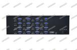 4 6 8 9 12 16路DVI VGA HDMI AV 畫面分割器/合成器/分屏器