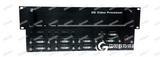 六画面DVI/VGA/HDMI/SDI/AV分割器/合成器/分屏器/切割器