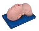 嬰兒氣管插管操作模型