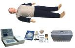 实战考核电脑心肺复苏模拟人,模型,橡皮人,假人