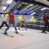 室内滑雪模拟器 安徽室内滑雪模拟器 室内滑雪练习机厂家