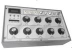 绝缘电阻表检定装置,电阻表检定装置