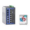 EDS-P510 系列網管型千兆冗余以太網交換機