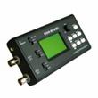 LCD 双踪数字存储示波器 10M带宽 50M取样