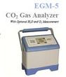 EGM-5 便攜式CO2\H2O氣體監測儀