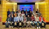 2019基樁動力試驗和分析水平測試(DMAPT)中國考證班圓滿結束!