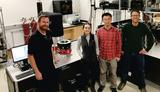 超精准、全开放、更精彩—OptiCool成功落户UC Berkley