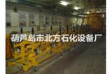 气体爆炸极限冲击测试10m激波管