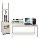 德国Wille 伺服气动控制动三轴试验系统【拓测仪器  TOP-TEST】