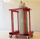 实验室专用气瓶固定架