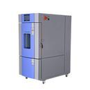 徐州高低温湿热试验箱同温层设计