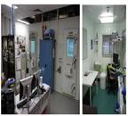 SSI人体能量代谢测量系统(人体能量代谢实验室)