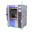 塑料测试耐寒耐湿弯折机360度弯折测试机
