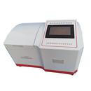 固体绝缘材料体积电阻率测试仪