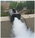 防水烟雾发生器  型号:MHY-28246