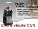 美国英思科BM25移动工作站式多种气体检测仪BM25