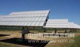 聚光型砷化镓太阳电池发电系统实验实训装置