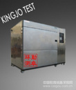 小型高低温冲击试验箱的升温降温速率多少度一分钟